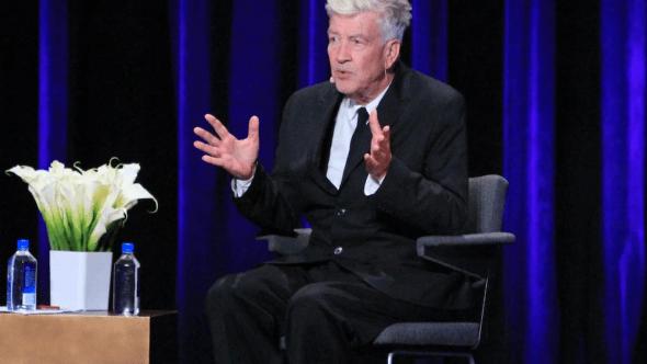 David Lynch Heather Kaplan Love in Vain Robert Johnson
