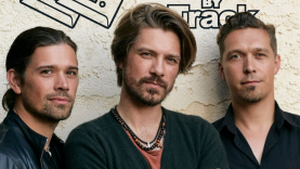 Hanson String Theory Track by Track Jonathan Weiner