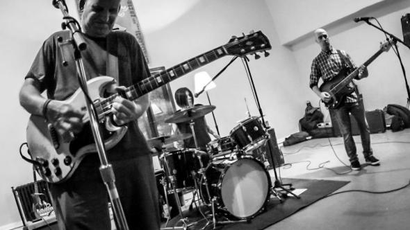 Fugazi's Ian MacKaye debuts new band, new music in DC