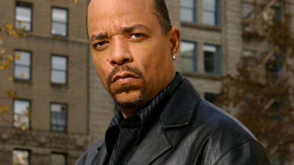 Ice-T has never eaten a bagel