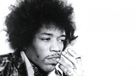 Jimi Hendrix Post Office Congress
