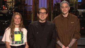 Jonah Hill Hosts SNL, NBC