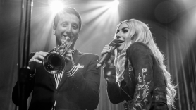 Lady Gaga Brian Newman Cover Nina Simone Don't Let Me Be Misunderstood