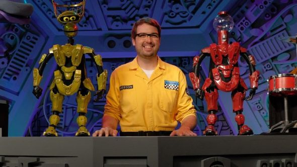 Mystery Science Theater 3000: The Gauntlet (Netflix)