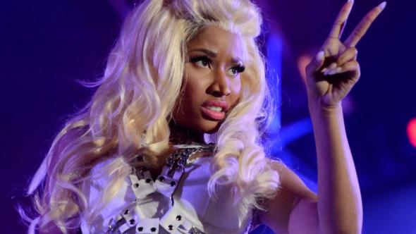 Was Nicki Minaj scammed by fake China festival?