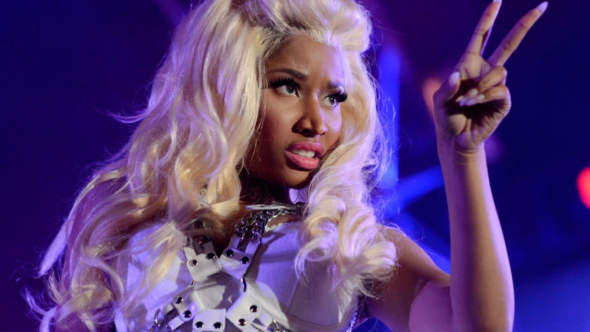 Was Nicki Minaj scammed by fake China festival?