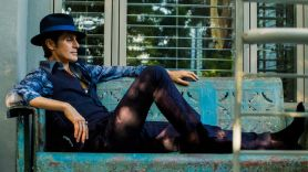 Perry Farrell's Kind Heaven Orchestra debut new music Teragram