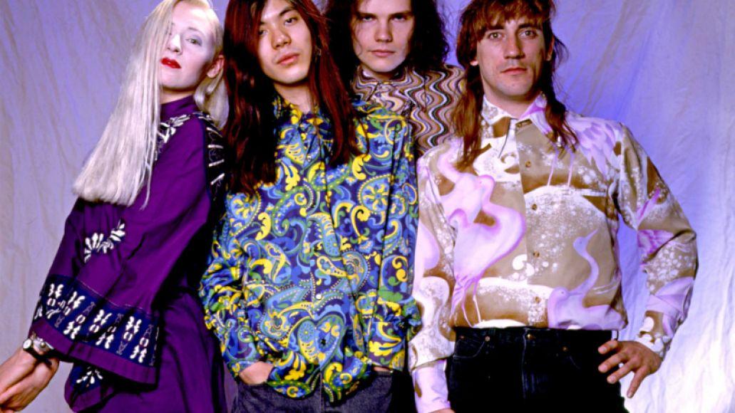 pumpkins gish era Ranking: Every Smashing Pumpkins Album from Worst to Best
