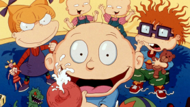 rugrats movie soundtrack vinyl release