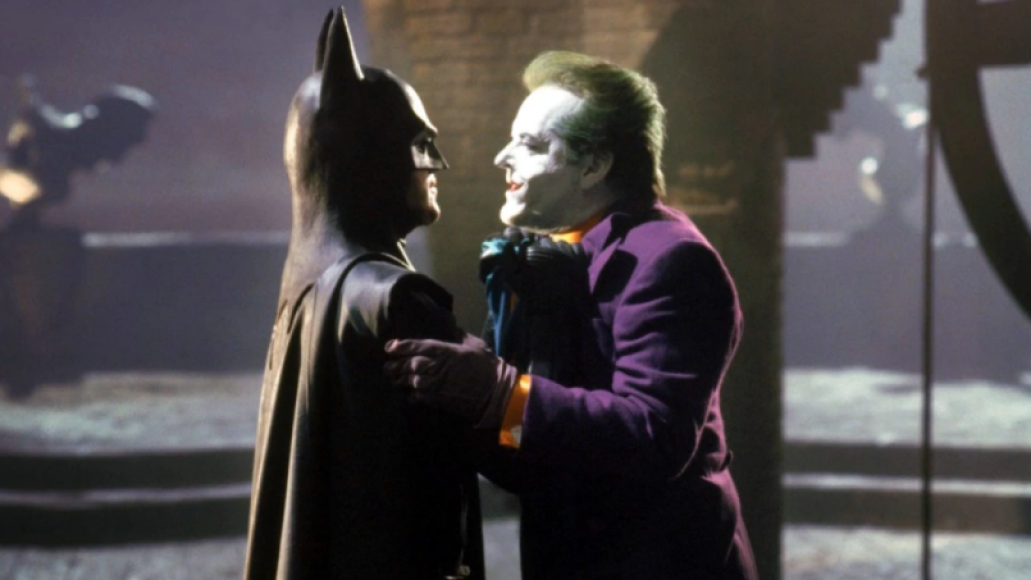 Batman (1989), Warner Bros
