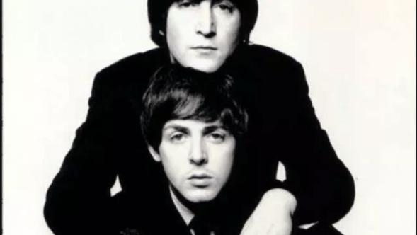 "Paul McCartney John Lennon-inspired ""Dear Friend"" reissue"