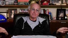 Larry David Julia Louis-Dreyfus PBS