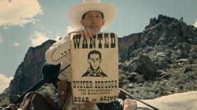 The Ballad of Buster Scruggs (Netflix)