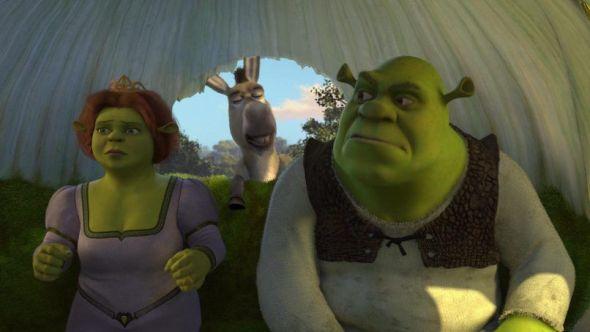 "Shrek Terry Rossio ""Anti-Vax"""