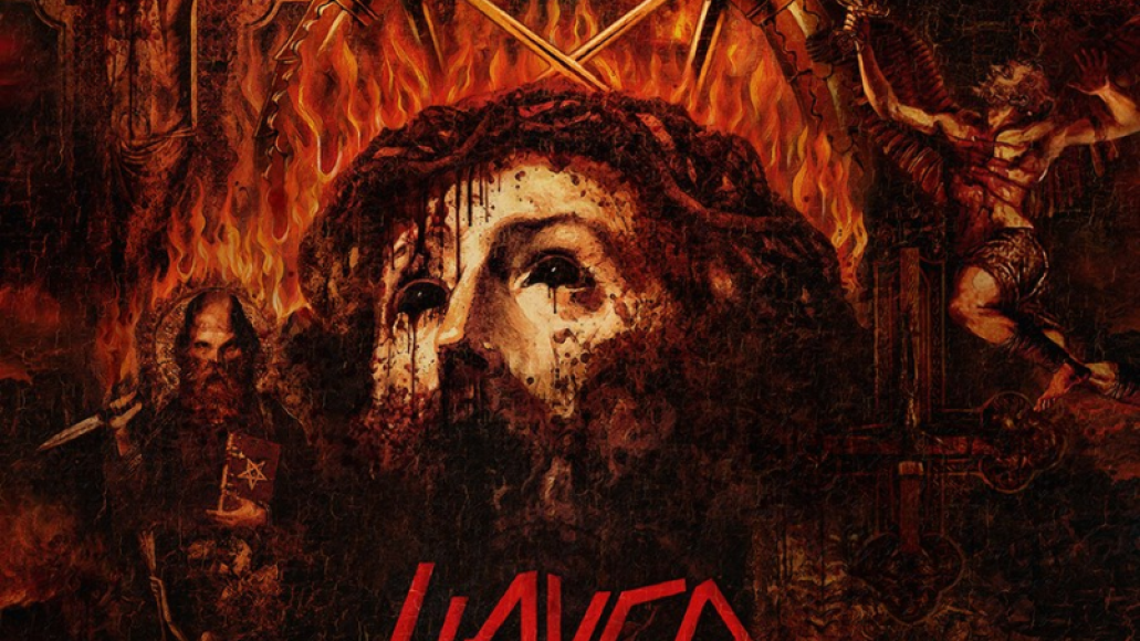 slayer repentless Ranking: Every Slayer Album from Worst to Best