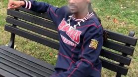 snoop dogg smokes outside white house fuck the president trump