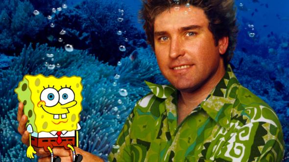 SpongeBob SquarePants creator Stephen Hillenburg