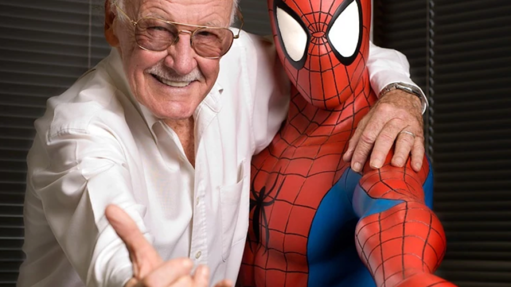 Stan Lee Spider-Man Quotes