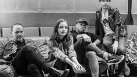 Listen CHVRCHES new EP Hansa Sessions
