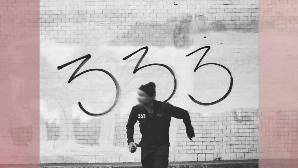 STRENGTH IN NUMB333RS - Album Art