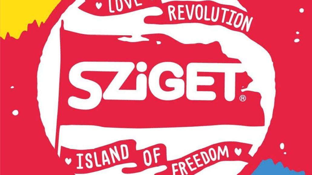 Sziget Festival 2019