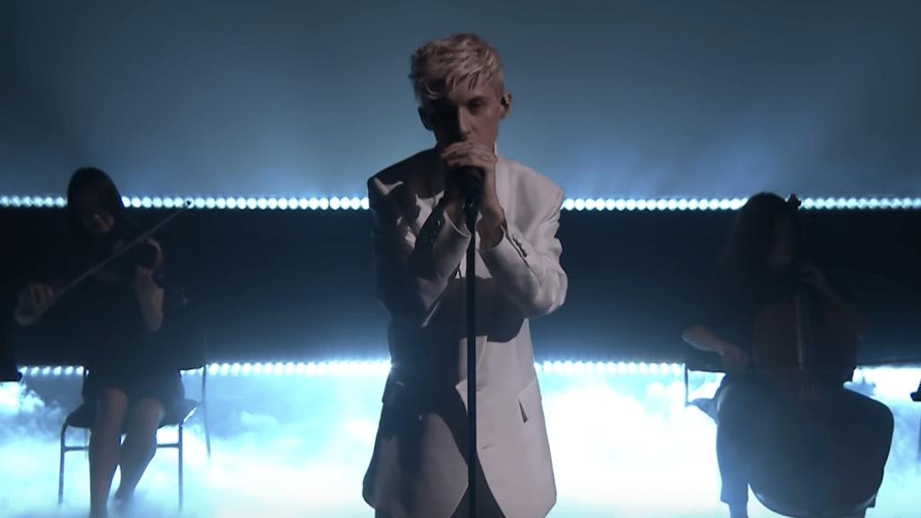 Troye Sivan Revelation Jonsi Tonight Show Starring Jimmy Fallon Boy Erased