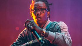 Young Thug jail failed drug test