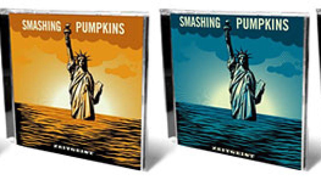 zeitgeist albums Ranking: Every Smashing Pumpkins Album from Worst to Best