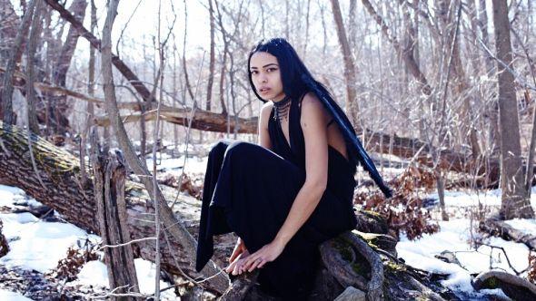 Princess Nokia Metallic Butterfly Album Reissue Streaming Bonus Tracks Rap Hip Hop Rerelease