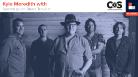 Kyle Meredith With... Blues Traveler