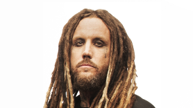 Korn's Brian Head Welch