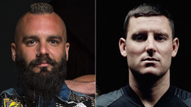 Killswitch Engage and Parkway Drive