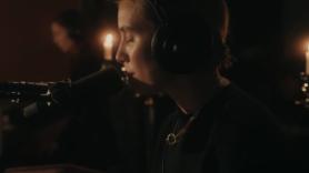 Lykke Li Bad Woman Live in Studio performance