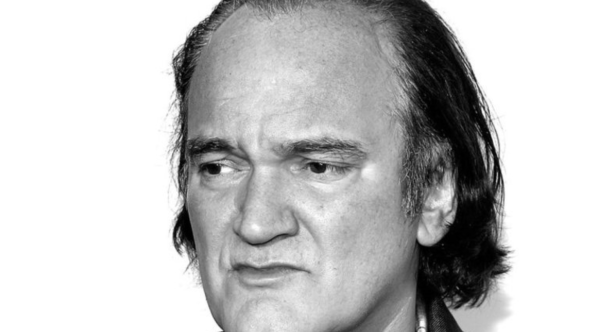 Quentin Tarantino Home Burglary Robbery