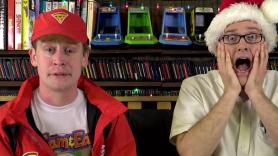 Macauley Culkin and Angry Video Game Nerd