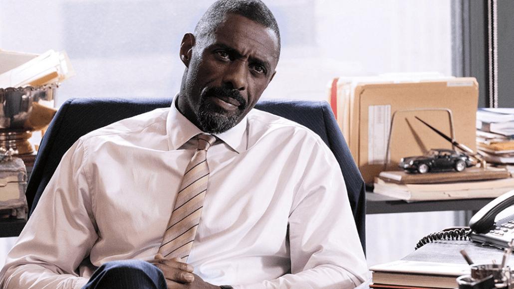 Idris Elba, Molly's Game