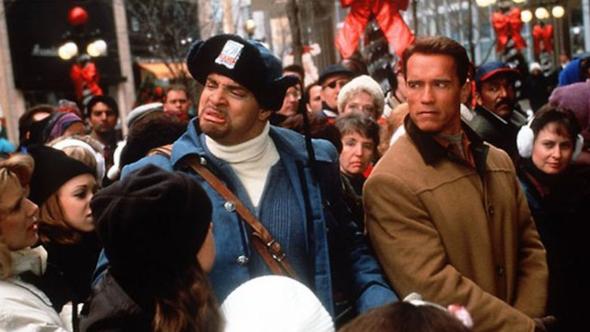 Jingle All the Way (20th Century Fox)