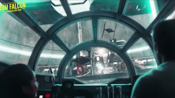 Star Wars: Galaxy's Edge (Disney)