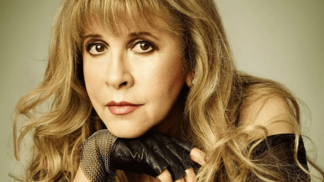 Stevie Nicks woman rock and roll hall of fame twice inducted