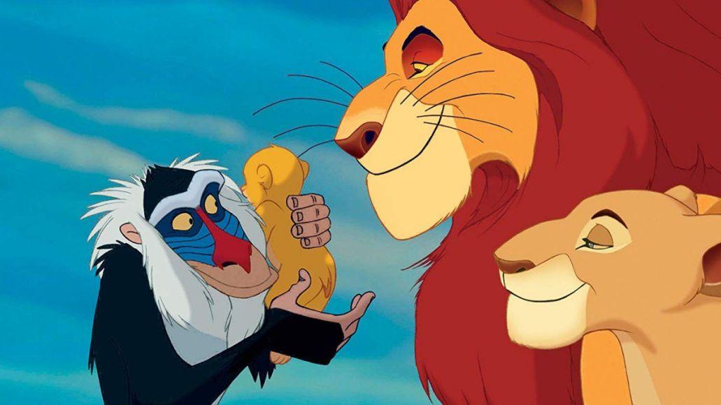 The Lion King (Disney)