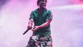 Anderson .Paak, photo by Lior Phillips