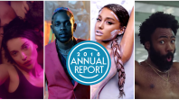annual report 2018 top songs Tasha Reminds Us But Theres Still the Moon on New Single: Stream