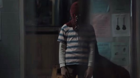 Trailer for BrightBurn