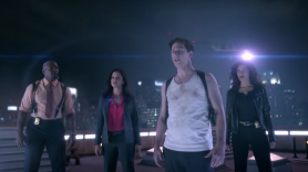 Brooklyn Nine-Nine Season Six 6 Trailer NBC