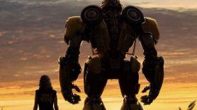 Bumblebee transformers hailee steinfeld reboot