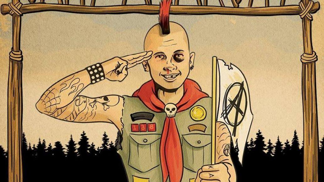 Camp Anarchy 2019