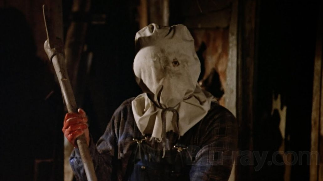 Friday the 13th Part 2 (Paramount)