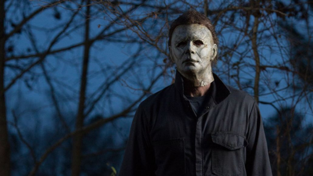 halloween david gordon green Composer of the Year: John Carpenter Came Home to Haddonfield With a Vengeance