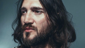 John Frusciante Guitar Dewa Budjana