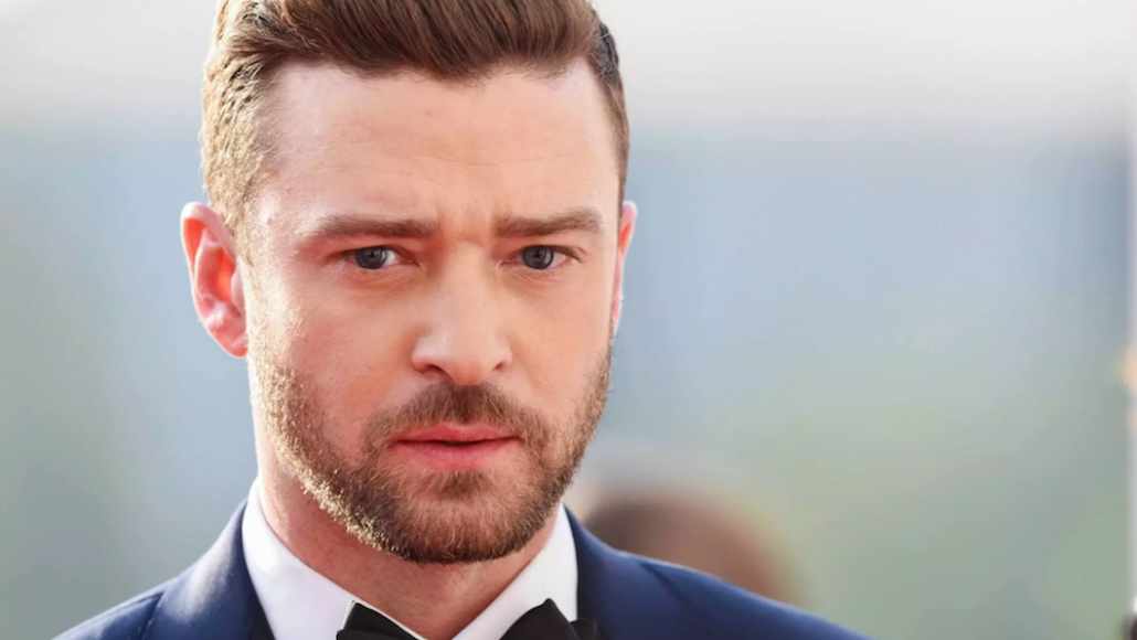 Justin Timberlake cancels remaining 2018 tour dates, bruised vocals